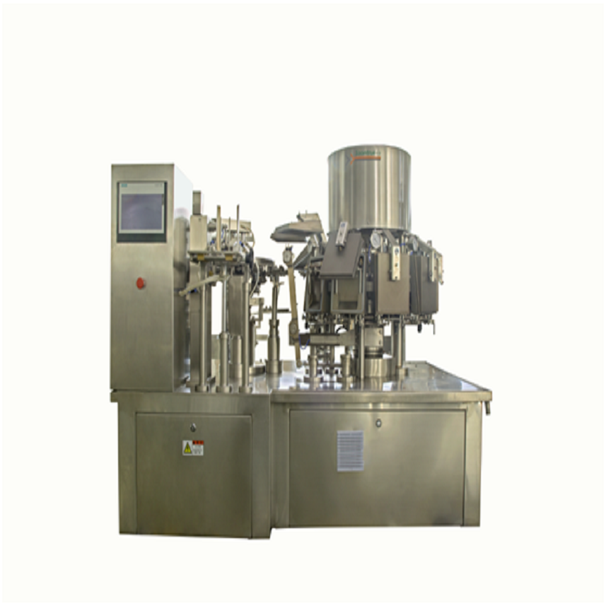 Vacuum Pre-made bag packing machine Featured Image