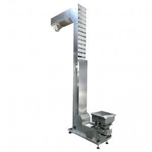 AUTOMATIC PRE-MADE BAG PACKING JUJUBES MACHINE WITH MULIT-HEAD SCALE