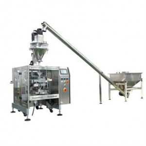 Reliable Supplier Automatic Granule Packaging Machine -
