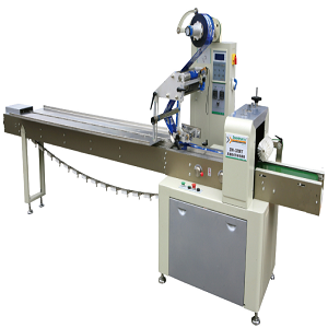 Horizontal And Flow Pillow Bag Packing Machine Pillow Bag Packing Machine Fried Instant Noodle Packing Machine