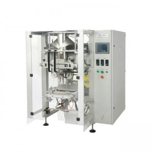 Special Design for Pillow Bag Packaging Machine -