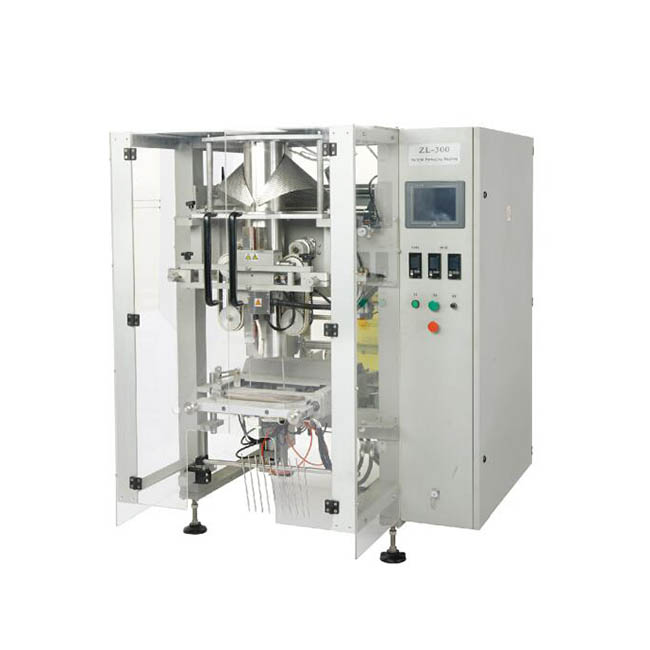 Factory Free sample Candy Bag Packing Machine -