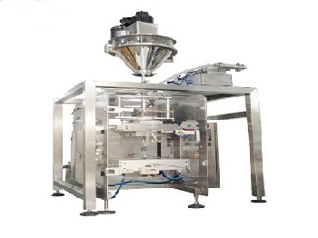 FL300 Four side sealing machine