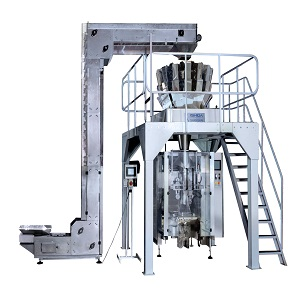 AUTOMATIC BISCUIT PRODUCTION LINE / SODA CRACKER BISCUIT COOKIE PACKING MACHINE