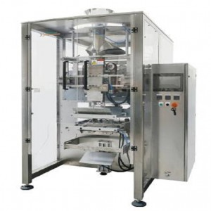 VFFS FOR SECONDARY PACKAGING OR BIG BAG WITH 5KG NUTS PACKING MACHINE