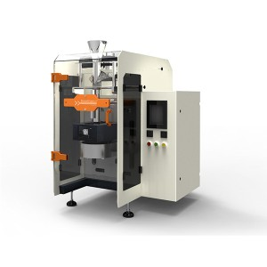FL200 Triangle packing machine