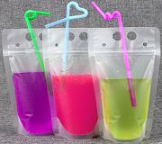 liquid bag